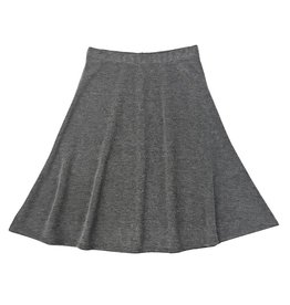 the SLIM skirt the SLIM skirt Knit Flair