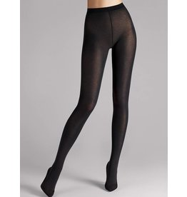 Wolford Wolford Cotton Velvet Tights - 11130