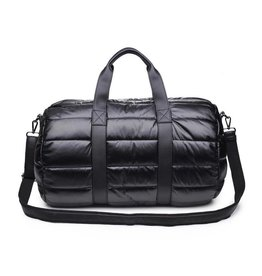Urban Expressions Expressions Powerplay Duffel Bag