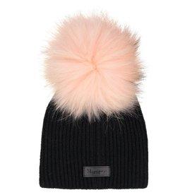 Maniere Maniere Knitted Wool Baby Hat
