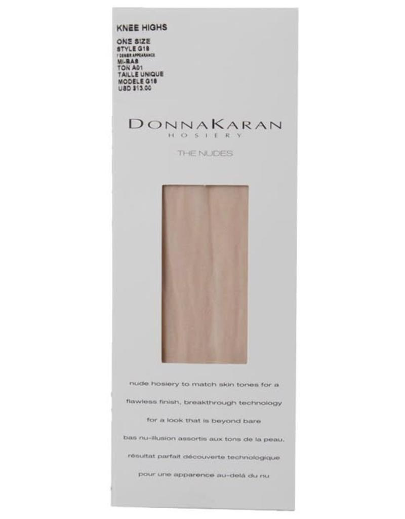 Donna Karan Donna Karan Knee Highs - G18