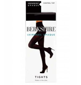 Berkshire Berkshire Shimmers Opaque Tights - 4643