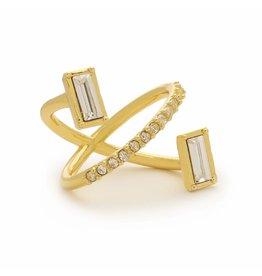 Melissa Lovy Melissa Lovy Monrow Ring