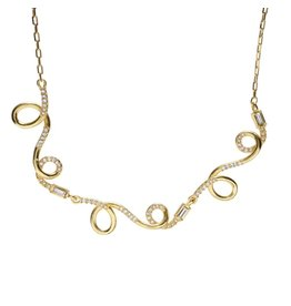 Melissa Lovy Melissa Lovy Camille Necklace