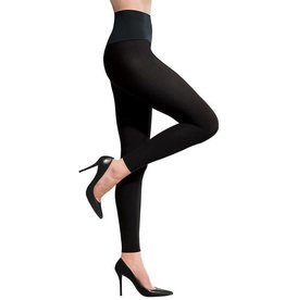 Commando Commando Opaque Footless Tights - H70L2 D