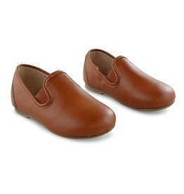 Zeebra Zeebra Leather Loafers