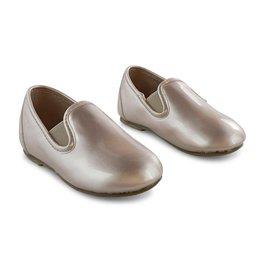 Zeebra Zeebra Metallic Loafers