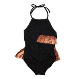 Coco Blanc Coco Blanc Halter Swimsuit
