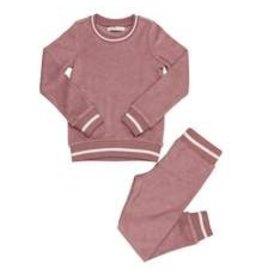 Noggi Fruit Party Loungewear Set.  38.00. Coco Blanc Coco Blanc Terry Pajama 0fd762407