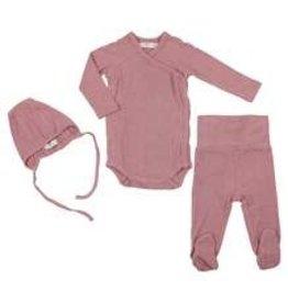 Coco Blanc Coco Blanc Baby Gift Set