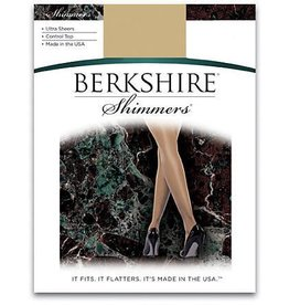 Berkshire Berkshire Shimmers Sheer CT - 4429
