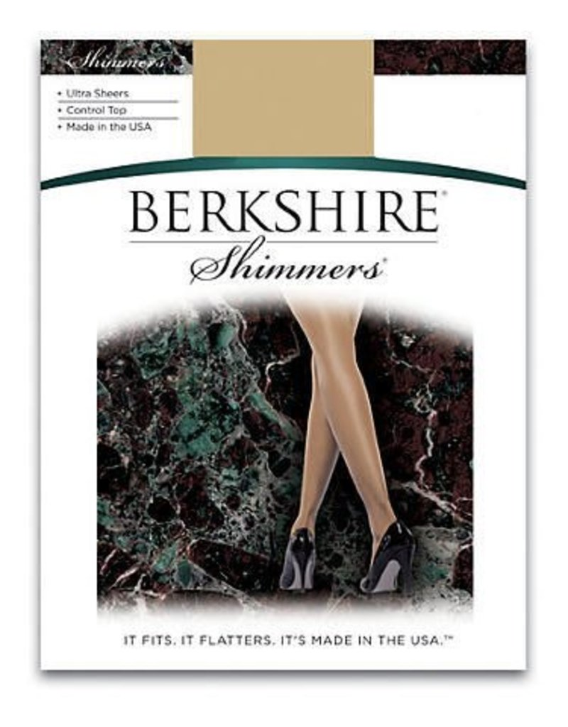 Berkshire Berkshire Shimmers Sheer CT - 4429