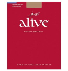 Hanes Hanes Alive Full Support CT Reinforced Toe - 810