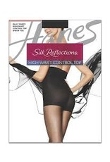 Hanes Hanes Silk Reflections High Waist CT-  OB184