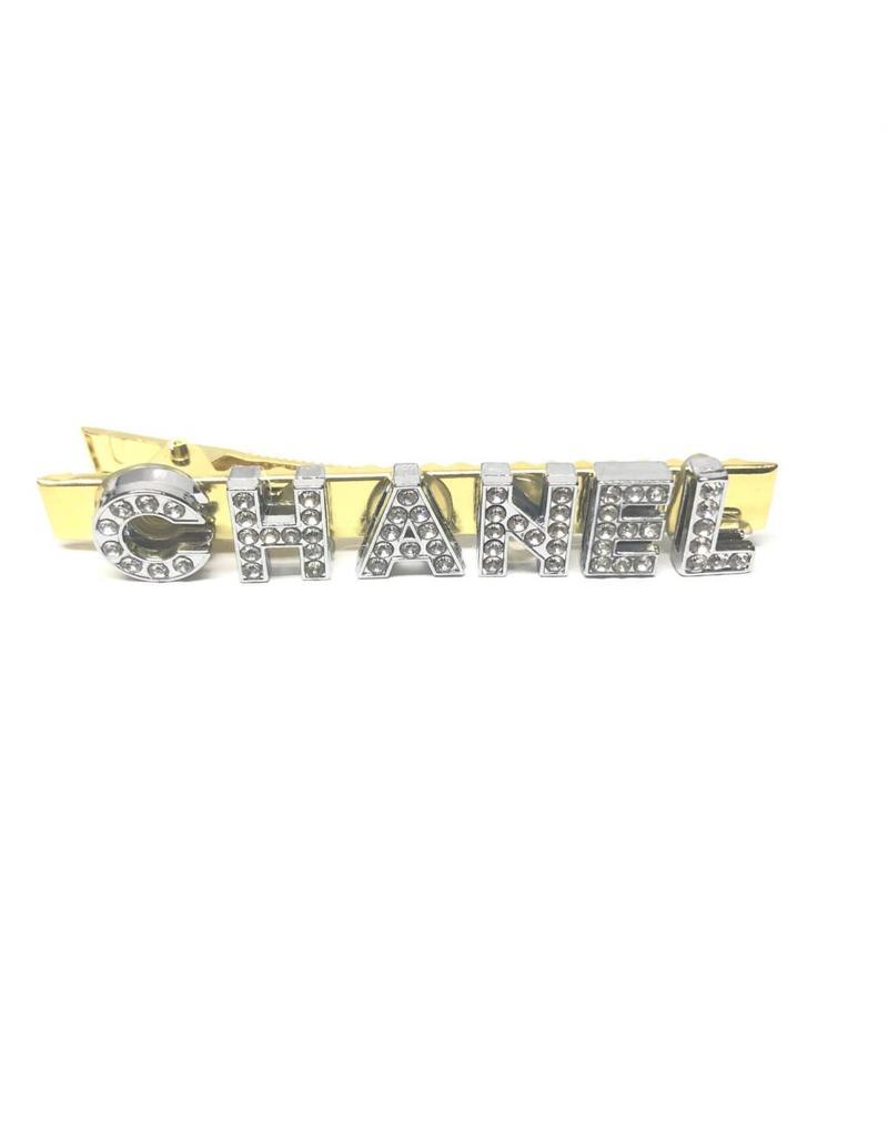 Nolabel Nolabel Chanel Clip