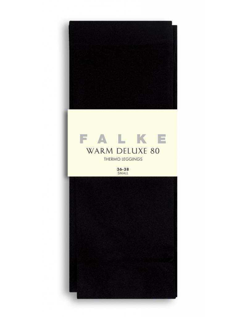 FALKE FALKE Warm Deluxe 80 Leggings - 40113