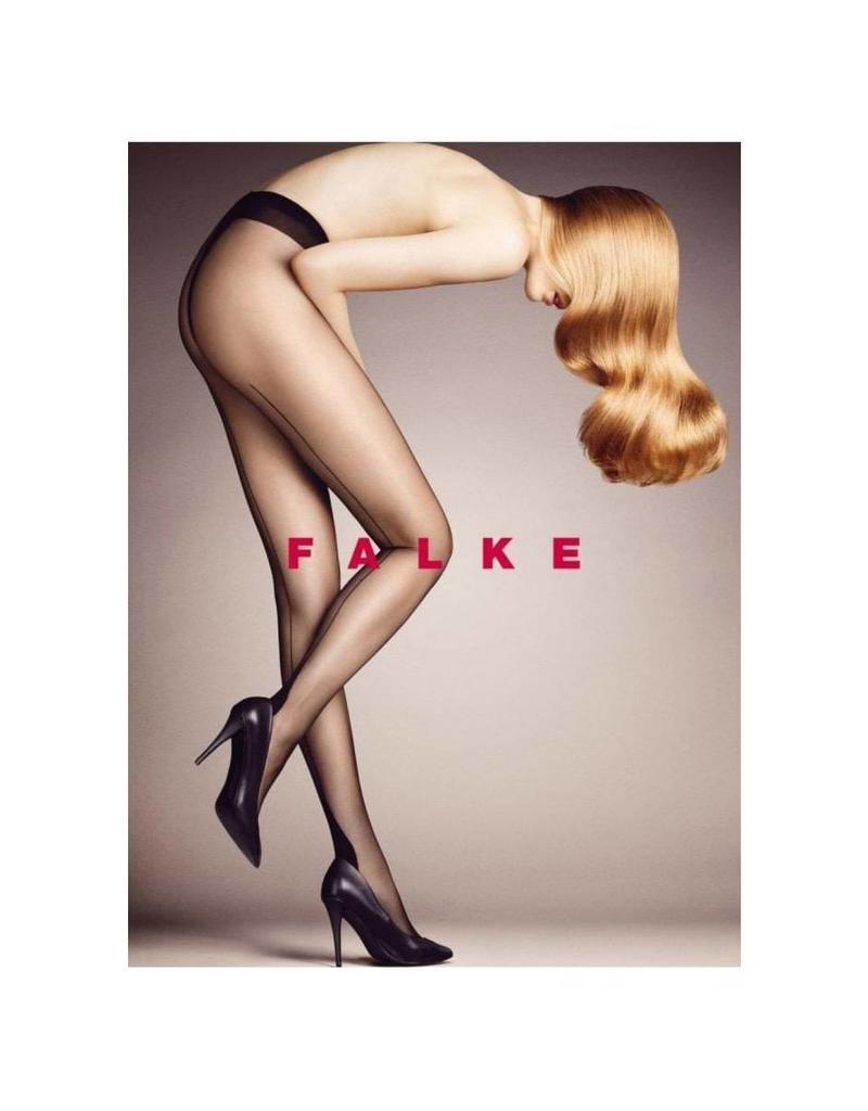 FALKE FALKE Sheer Back-Seam - 40684
