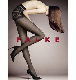 FALKE FALKE Chiselled Net Tights - 40795