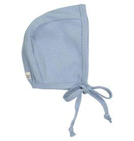 Lil Leggs Lil Legs Ribbed Bonnet