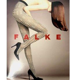 FALKE Falke design pattern tights - 40759