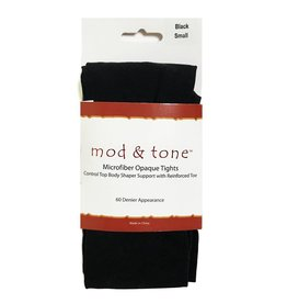 Mod & Tone Mod & Tone Micro CT 60 D Tights - 6020
