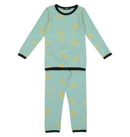 Noggi Noggi Fruit Party Loungewear Set