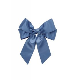 Project 6 Project 6 Oversized Bow Pony/Clip