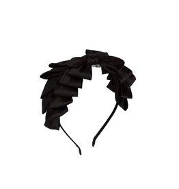 Project 6 Project 6 Pleated Ribbon Headband