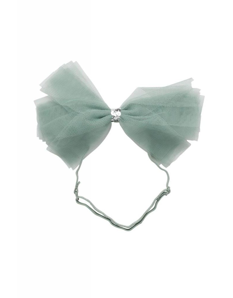 Project 6 Project 6 Soft Tulle Strips Clip + Wrap