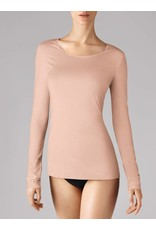Wolford Wolford Pure Pullover LS - 59782
