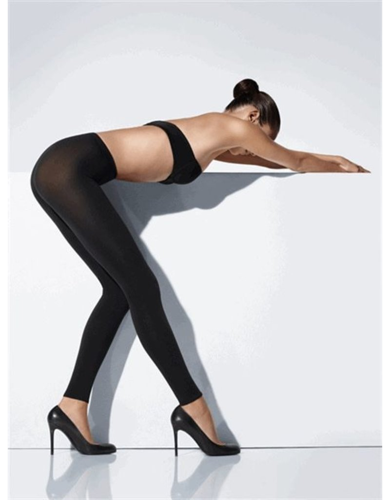 Wolford Wolford Mat Opaque 80 Leggings - 18809