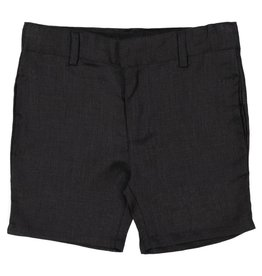 Lil Leggs Lil Legs Linen Boys Shorts