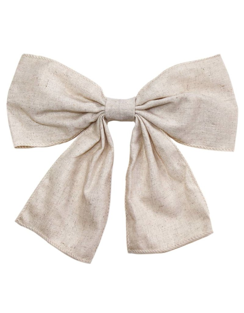 Halo Halo Luxe Ever after bow clip