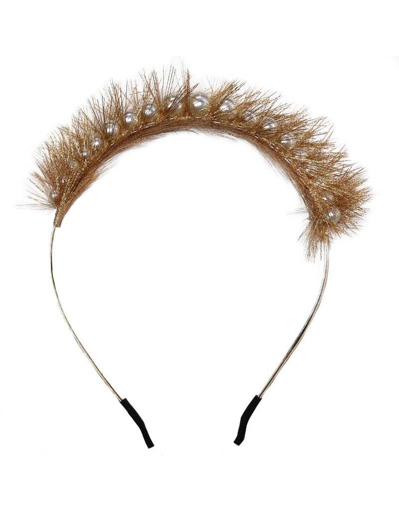 Halo Halo Luxe Sparkler Headband