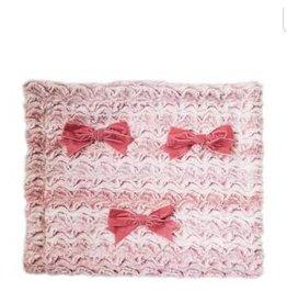 Winx + Blinx Winx + Blinx Princess Designer Minky Blanket