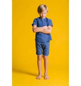 Kipp Kipp Linen Shorts