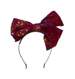 Heirlooms Heirlooms Scattered Stars Bow Headband