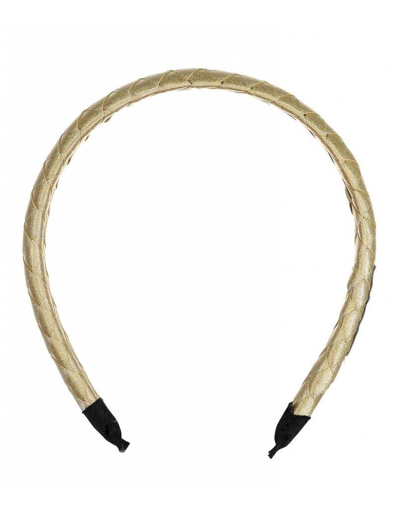 Knot Knot Waffle Braided Headband
