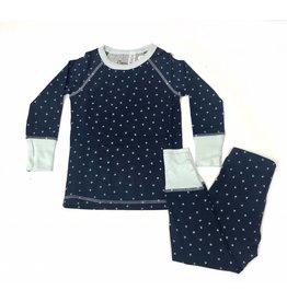 Coccoli Coccoli NightSky Modal Pajamas