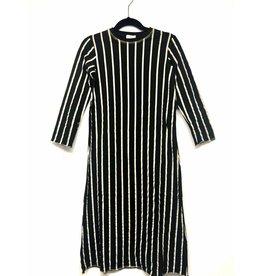 Tugg Tugg Pinstripe Nightgown