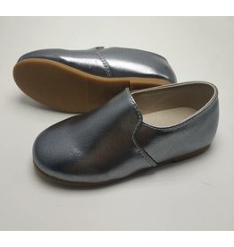 Zeebra ZEEBRA Metallic Loafer Hard Sole