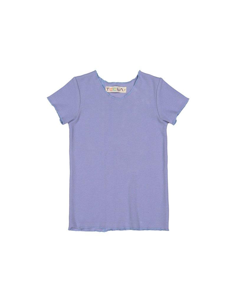 Teela Teela Rib Basic Boy Tshirt