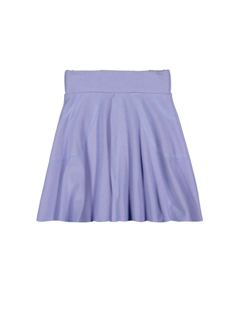 Teela Teela Rib Circle Skirt