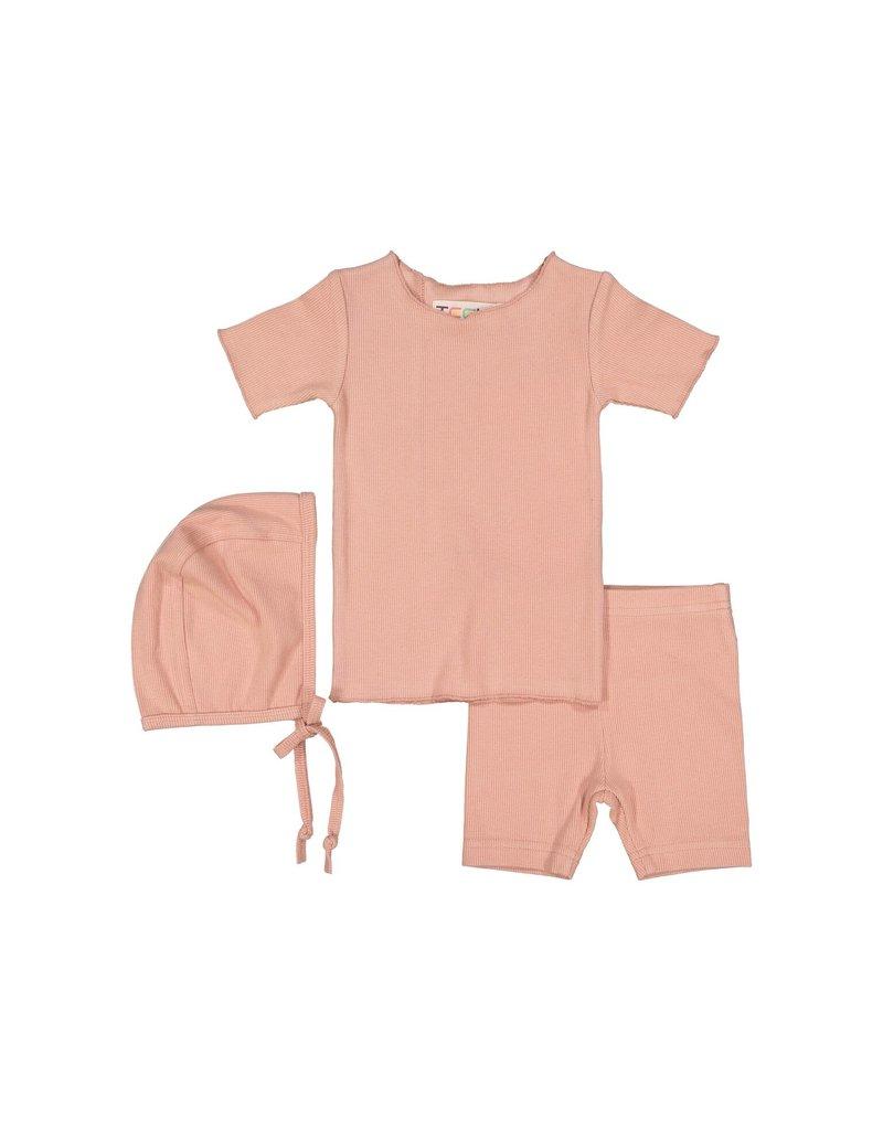 Teela Teela Rib Baby Set
