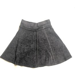 Kiki-O 5 Star Girls Rib Short Skirt