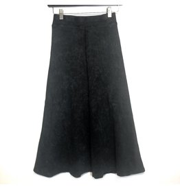 Kiki-O 5 Star Girls Rib Long Skirt