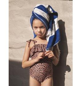 Huxbaby Huxbaby Leopard Swimsuit