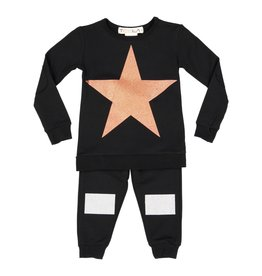 Teela Teela 2 Piece Star Loungewear