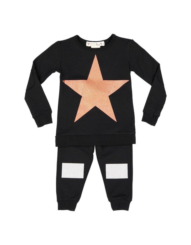 Teela Teela 2 Piece Star Loungewear