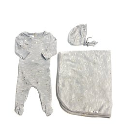 Maniere Maniere Star Embellished Set